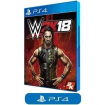WWE 2K18 para PS4 - 2K Games