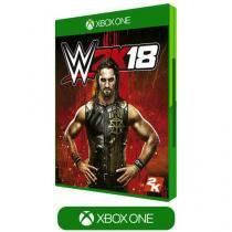 WWE 2K18 para Xbox One - 2K Games