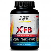 X-FB Anticell 90 Cápsulas 500mg MFPro - Muscle Feeder - Mf Pro - Muscle Feeder