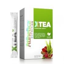 X-Tea Ella Series  Caixa 20 Sticks - Atlhetica nutrition