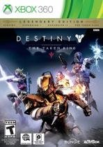 X360 destiny the taken king  ed lend - Activision blizzard