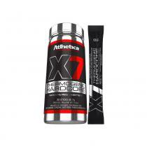 X7 thermogenic hardcore 20 sticks - Atlhetica