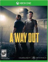 Xbox One - A Way Out - Ea