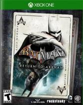 Xbox One - Batman: Return to Arkham - Warner