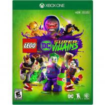 Xbox One - Lego Dc Super-Villains - Warner