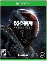 Xbox One - Mass Effect: Andromeda - Ea