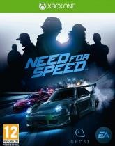 Xbox One - Need for Speed - Ea