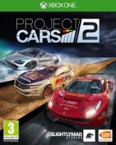Xbox One - Project Cars 2 - Bandai namco
