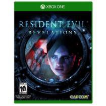 Xbox One - Resident Evil: Revelations Remastered - Capcom