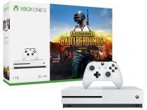 Xbox One S 1TB Microsoft 1 Controle - com 1 Jogo via Download