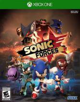 Xbox One - Sonic Forces - Sega