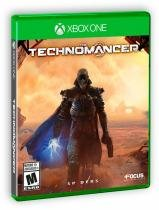 Xbox One - The Technomancer - Maximum games