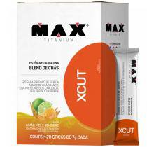 Xcut - 20 Sticks - Max Titanium -