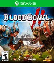 XONE BLOOD BOWL II - Focus