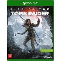 Xone rise of the tomb raider - Square enix