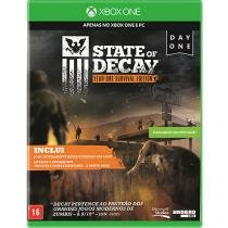 XONE STATE OF DECAY - Microsoft
