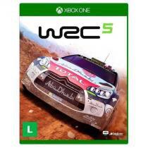 XONE WRC 5 FIA - BIGBEN