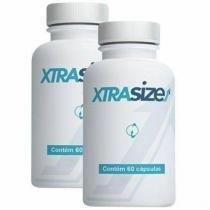 Xtrasize kit com 2 unidades - Fitoway