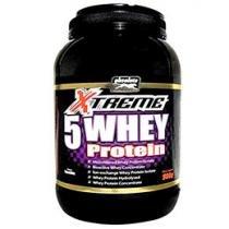 Xtreme 5 Whey Protein 900g Açaí e Guaraná - Absolute Nutrition