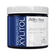 Xylitol 100 Natural - Atlhetica Clinical Series - Atlhetica evolution