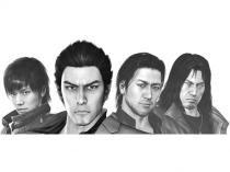Yakuza 0 para PS4 - Sega