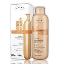 Ybera Shampoo Manutenção Detox Health - 250ml -