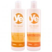 Yellow Liss Therapy Kit Duo - Yellow