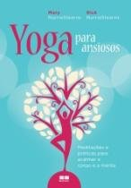 Yoga Para Ansiosos - Best Seller - 1