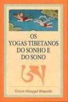 Yogas Tibetanos Do Sonho E Do Sono, Os - Devir - 1