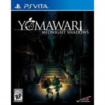Yomawari: Midnight Shadows - Psv - Sony