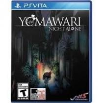 Yomawari night alone - ps vita - Sony