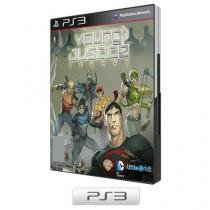 Young Justice Legacy para PS3 - Little Orbit