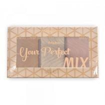 Your Perfect Mix Mini Kit Ruby Rose cor 2 -