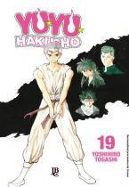 Yu Yu Hakusho 19 - Jbc - 1