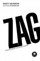 Zag - A Estrategia Numero 1 Das Marcas De Sucesso - Bookman - 1