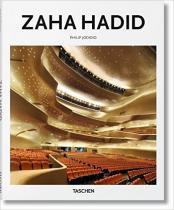 Zaha Hadid - Taschen - 1