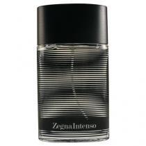 Zegna Intenso Ermenegildo Zegna - Perfume Masculino - Eau de Toilette - 50ml - Ermenegildo Zegna