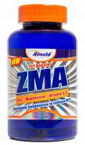 ZMA (120 caps) - Arnold Nutrition -