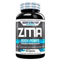 Zma - 60 Cápsulas - Body Nutry -