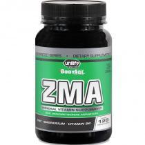 ZMA 600mg Unilife 120 cápsulas -