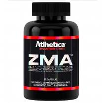 ZMA - 90 caps - Atlhetica Evolution Series -