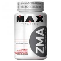 ZMA (90 caps) - Max Titanium -