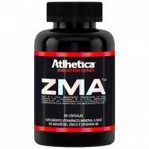 ZMA Evolution Series - 90 cápsulas - Atlhetica - Atlhetica nutrition