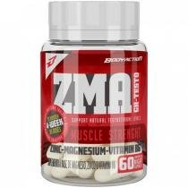 ZMA GH-Testo 60 cápsulas - Body Action -