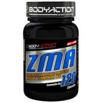 ZMA IGF-1 120 Cápsulas - Body Action