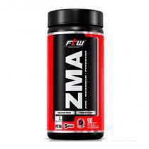 ZMA (magnésio, zinco e Piridoxina)  90 cápsulas  Fitoway -