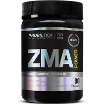 ZMA Power 90 Cápsulas - Probiótica -