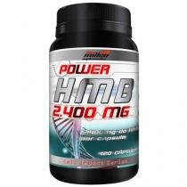 ZMA Power HMB 120 Cápsulas - New Millen