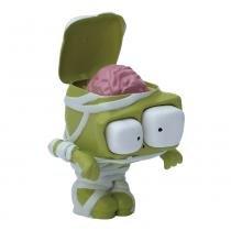 Zombie Infection! Boneco Braindage - Fun Divirta-se - Fun Divirta-se