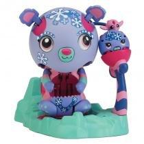 Zoobles - Mamãe e Bebê Icetasia e Icebella - Long jump